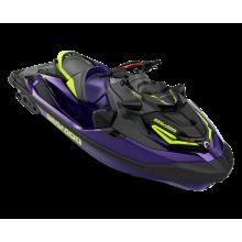 RXT-X 300 front Purple