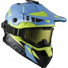 CKX TITAN Backcountry