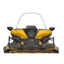 Priekinis arba galinis LinQ 15 cm bagažinės išplėtimas