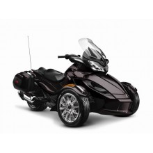 Spyder ST Limited