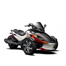 Spyder RS-S