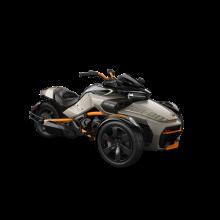 Spyder F3-S